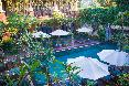 General view D\'bulakan Boutique Resort Ubud