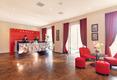 Lobby Resort Collina D\'oro