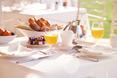 Restaurant Resort Collina D\'oro