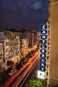 General view Wyndham Canterbury At San Francisco