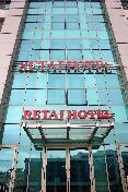 General view Retaj Hotel