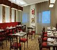 Restaurant Mövenpick Hotel & Residences Hajar Tower Makkah