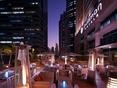 Lobby Pullman Dubai Jlt