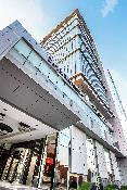 Lobby Blumont Capital Hotel (formerly Danat Capital)