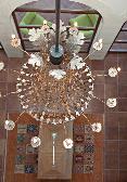 Lobby Sercotel Hotel Casa Anamaria