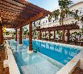 Pool Hm Playa Del Carmen