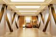 Lobby Sheraton Hokkaido Kiroro Resort
