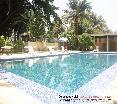 Pool Colonades Hotel