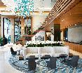 Lobby Divan Adana Hotel