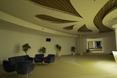 Lobby Mera Resort