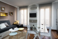Price For Apartment Capacity 5 One Bedroom At Roisa Centro