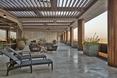 Terrace The Westin Doha Hotel & Spa, Doha