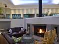 Lobby Cresta Lodge