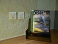 Room Cresta Lodge