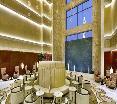 Restaurant Marriott Hotel Jabal Omar Makkah