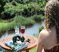 Sports and Entertainment Blackwaters River Lodge