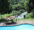 Pool Blackwaters River Lodge