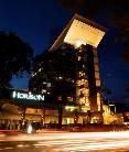 General view Horison Ultima Makassar
