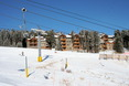 General view Ski Watch