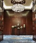 General view Jw Marriott Hotel Zhengzhou