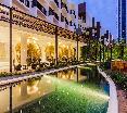 Lobby Centra Maris Resort Jomtien