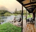 General view Bush Villas Self-catering At Botlierskop