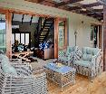 Lobby Bush Villas Self-catering At Botlierskop