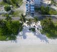 General view The White Harp Beach Hotel