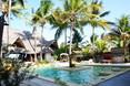 Pool Sahari Zanzibar