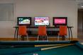 Sports and Entertainment Amerian Villa Del Dique