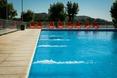 Pool Amerian Villa Del Dique