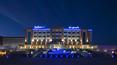 General view Radisson Blu Hotel Sohar