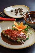 Restaurant Radisson Blu Hotel Sohar