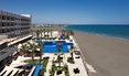Beach Radisson Blu Hotel Sohar