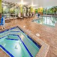Pool Towneplace Suites Bellingham