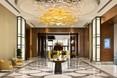 Sheraton Grand Istanbul Atasehir Hotel
