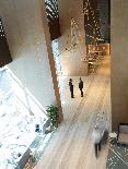 Lobby Dusitd2 Kenz Hotel