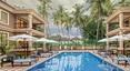 Pool Seashell Villas