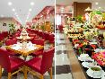 Restaurant Elaf Bakkah Hotel