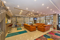 Lobby Grand Palace Hotel