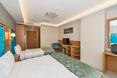 Room Grand Palace Hotel