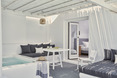 Room Boho Suites Santorini