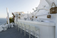 Bar Canaves Oia Sunday Suites
