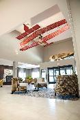 Lobby Best Western Plus The Hammondsport Hotel