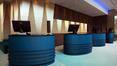 Lobby Marriott Bonn Hotel
