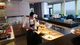 Restaurant Marriott Bonn Hotel
