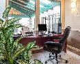 Lobby Quality Inn Umatilla