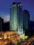 General view Howard Johnson Plaza Guiyang