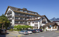 General view Seerausch Swiss Quality Hotel