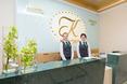 Lobby Kadorr Hotel Resort & Spa